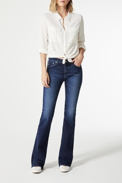 AG Jeans Angel Bootcut Summer-Blues - Product List Image
