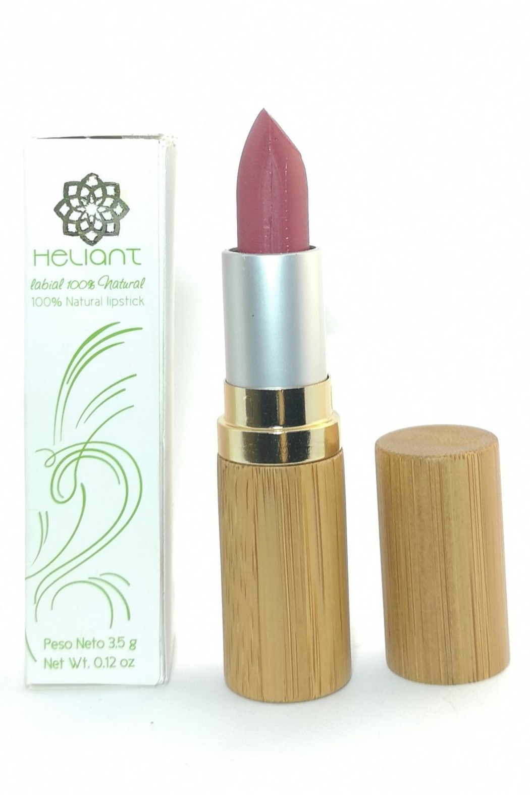 GreenINNOVATION Cosmetics Angel Lipstick - Front Cropped Image