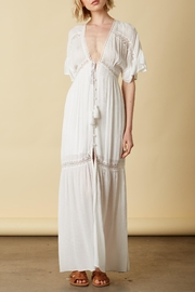 Cotton Candy Angel Maxi Dress - Product Mini Image