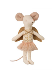 Maileg Angel Mouse Big Sister - Product Mini Image