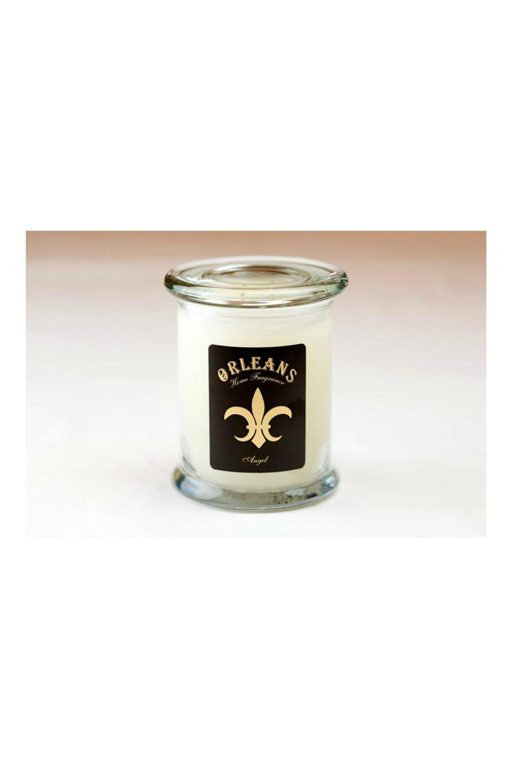 Orleans Home Fragrance Angel Orleans Candle - Main Image