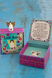 Lets Accessorize Angel Token Charm - Product Mini Image