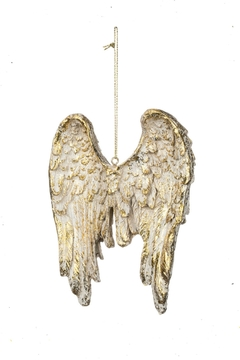 Sullivans Angel Wings Ornaments - Alternate List Image