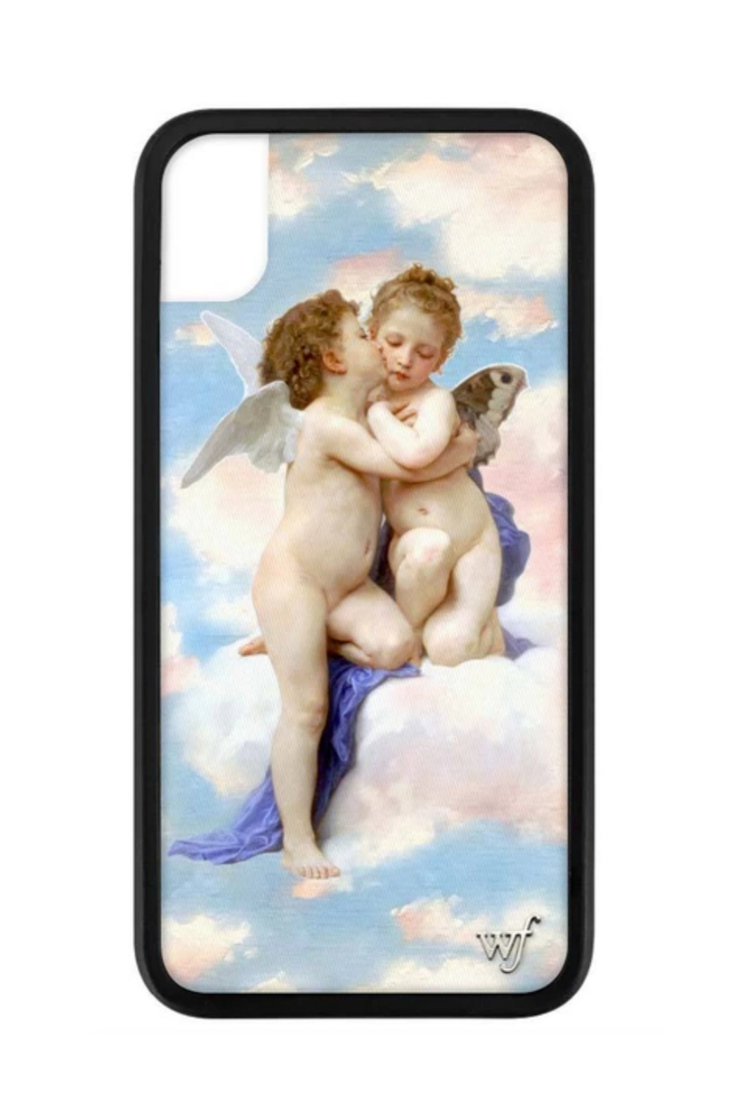 wildflower Angel XR Cell Case - Main Image