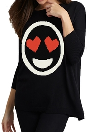 Angel Apparel Scoop Neck Pullover - Product Mini Image