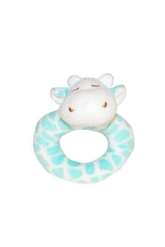Angel Dear Animal Ring Rattles - Product List Image