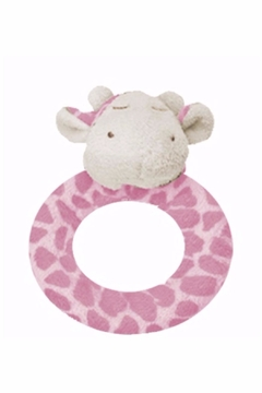 Shoptiques Product: Giraffe Ring Rattle