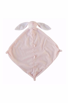 Angel Dear Pink Bunny Blankie - Alternate List Image