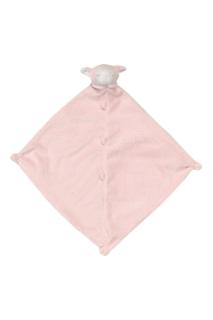 Angel Dear Pink Lamb Blankie - Alternate List Image