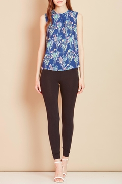 Angel Eyes Alice Floral Blouse - Product List Image