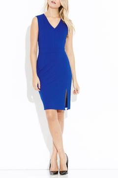 Shoptiques Product: Blue Sleeveless Dress