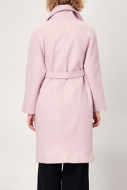Angel Eyes Robin Trench Coat - Side cropped