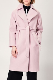 Angel Eyes Robin Trench Coat - Front cropped