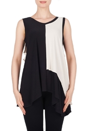 Joseph Ribkoff Angela Sleeveless Tunic - Product Mini Image