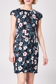 Angeleye London Bailey Floral Dress - Product Mini Image