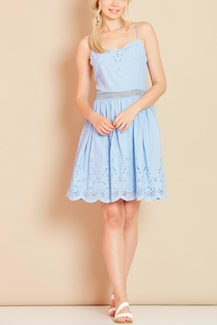 Angeleye London Sea Shore Dress - Product List Image