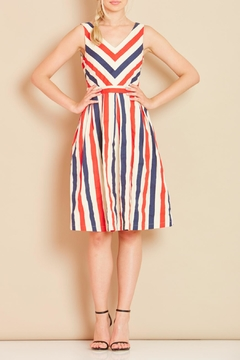 Angeleye London Classic Emily Dress - Product List Image