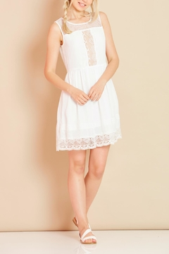 Shoptiques Product: Dandelion Dreamer Dress