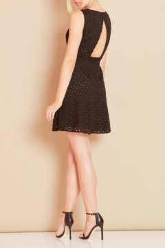 Angeleye London Dark Daisy Dress - Alternate List Image