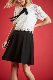 Angeleye London Grace Lace Dress - Product Mini Image
