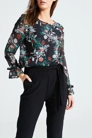Angeleye London Millie Blouse - Product Mini Image