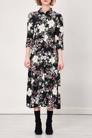 Angeleye London Nadina Midi Dress - Product Mini Image