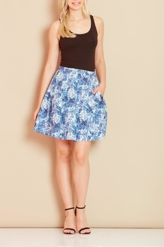 Angeleye London Palm Springs Skirt - Product List Image