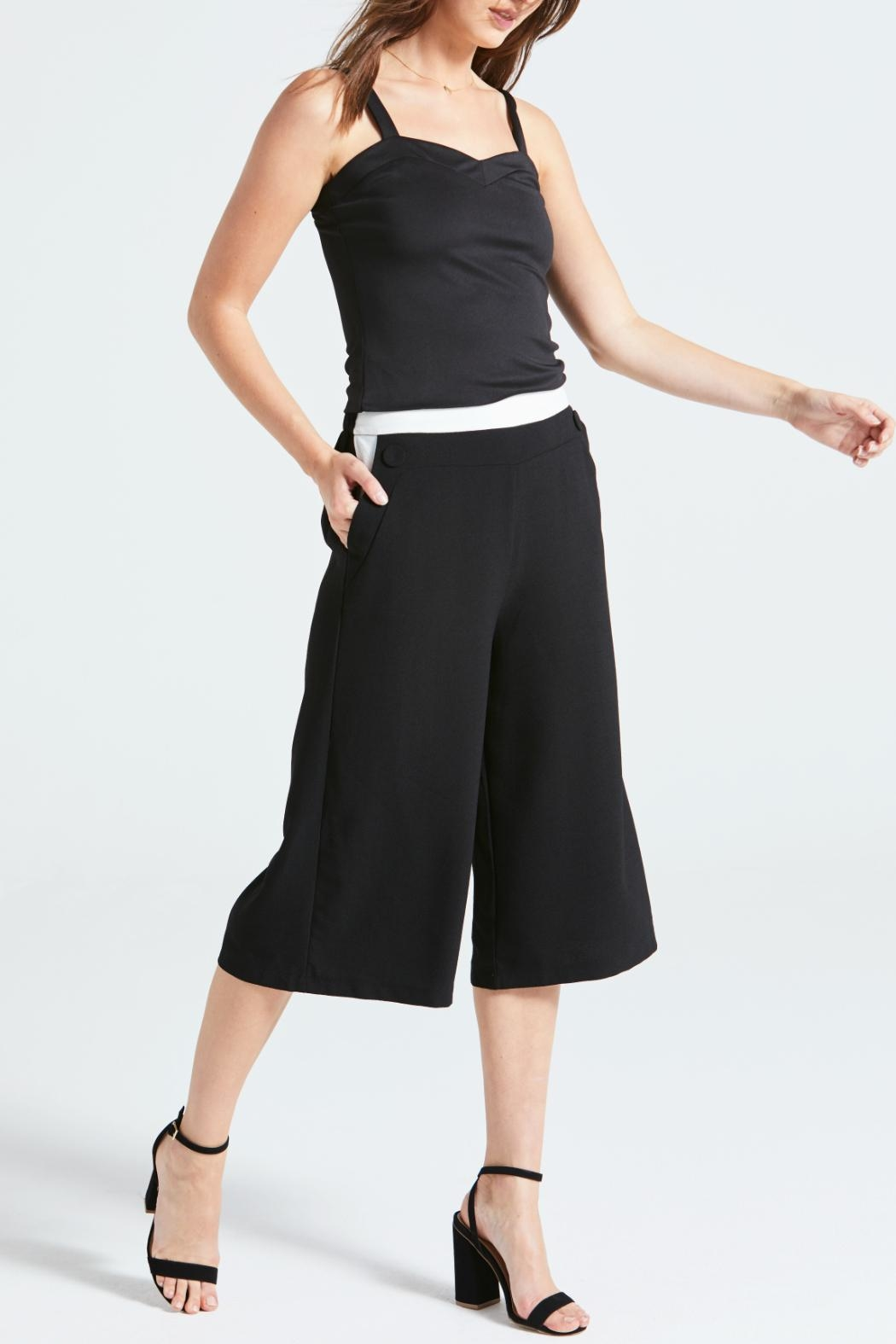 Angeleye London Renis Culottes - Main Image