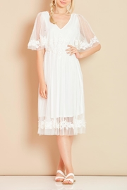 Angeleye London Serenity Dress - Product Mini Image