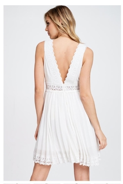the clothing company Angelic Being Mini - Alternate List Image