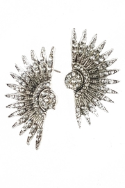 Fabulina Designs Angelic Earrings - Front cropped