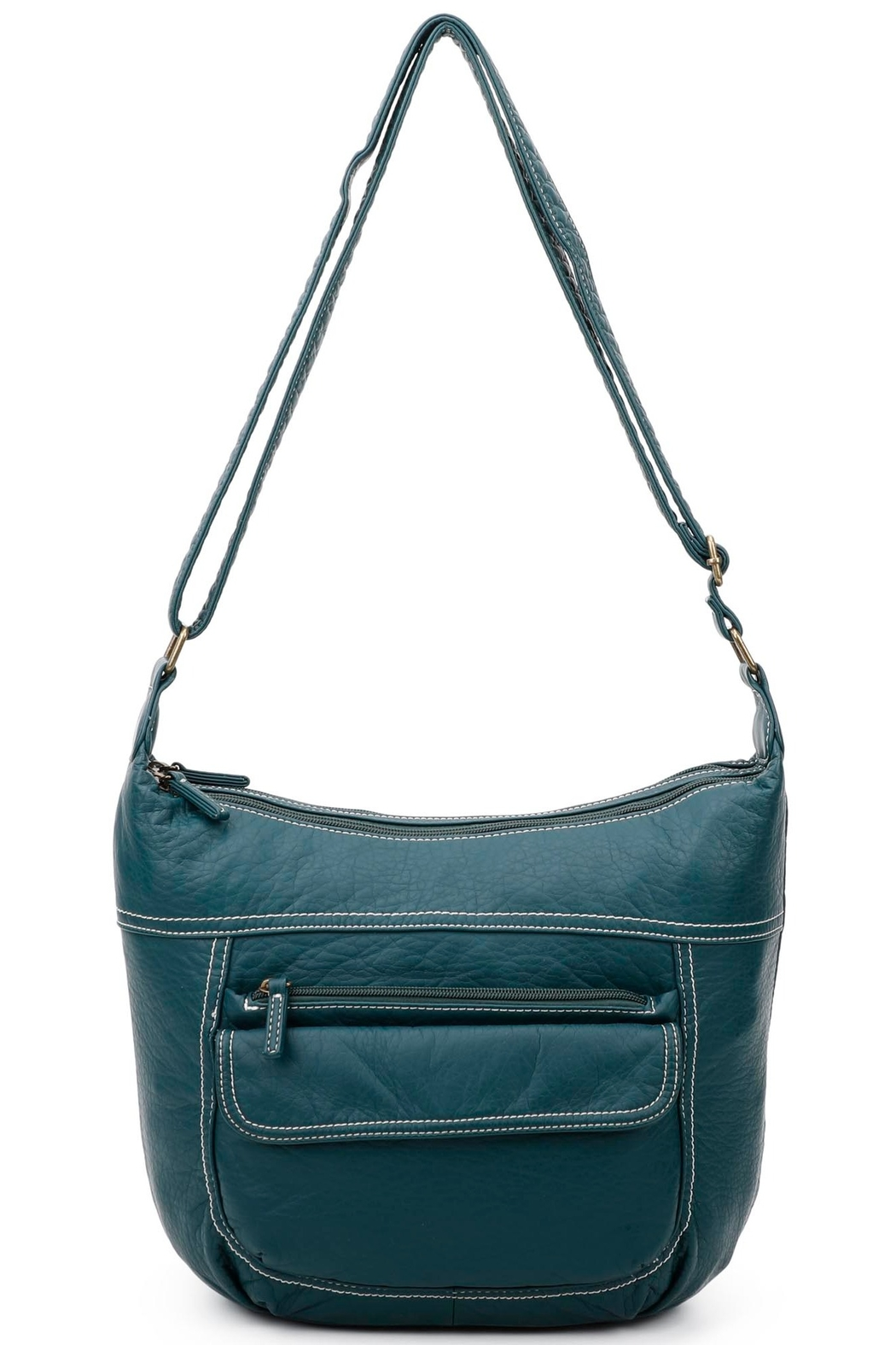 Ampere Creations Angelina cross body bag - Front Cropped Image