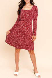 Gilli  Angelina Dress - Front cropped