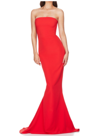 Nookie Angelina Gown - Front cropped