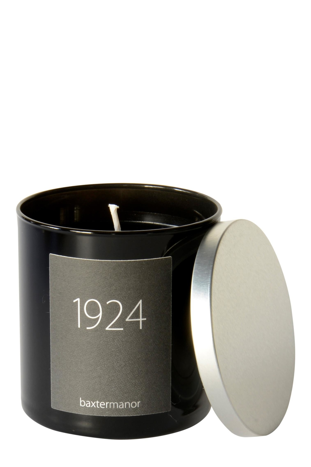 angelo:HOME 1924 #Ourhistorycollection Candle - Front Cropped Image