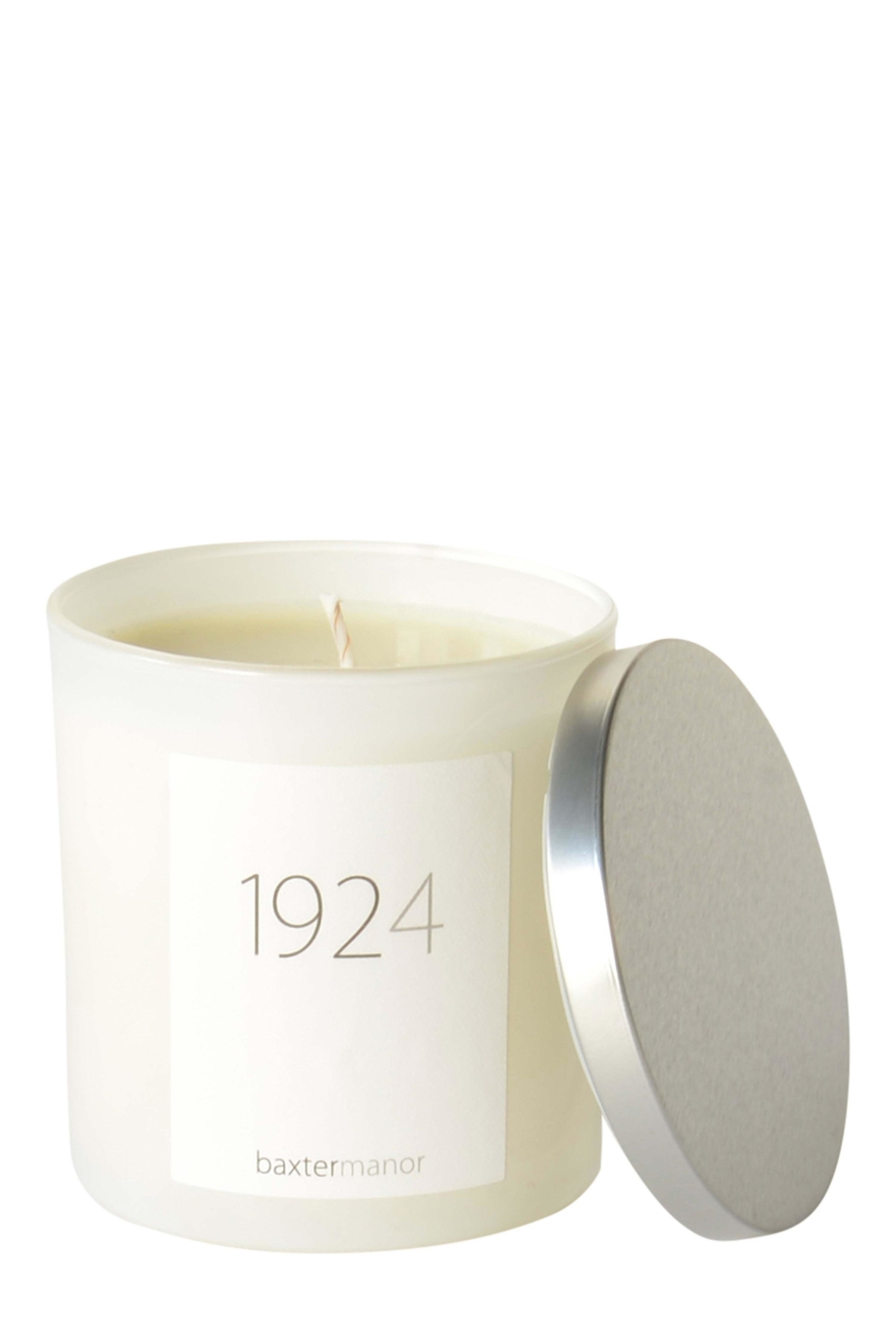 angelo:HOME 1924 #Ourhistorycollection Candle - Main Image