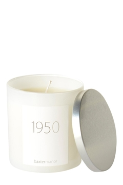 angelo:HOME 1950 #Ourhistorycollection Candle - Product List Image