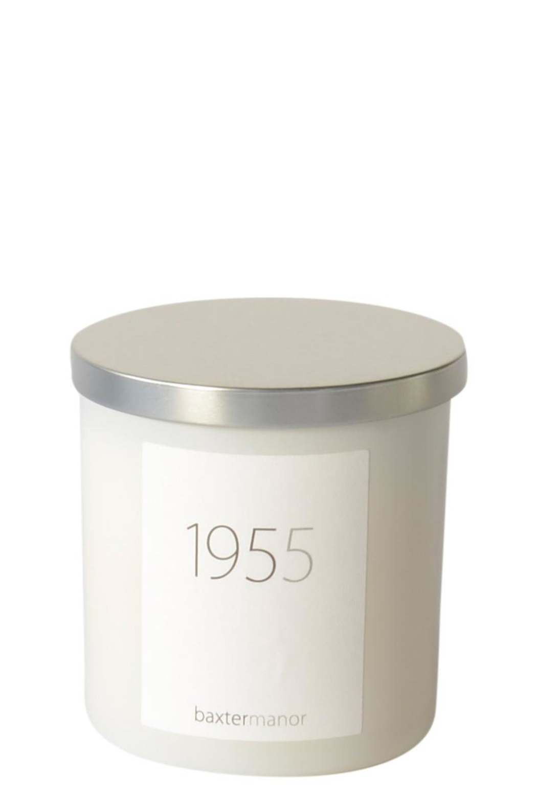 angelo:HOME 1955 #Ourhistorycollection Candle - Side Cropped Image