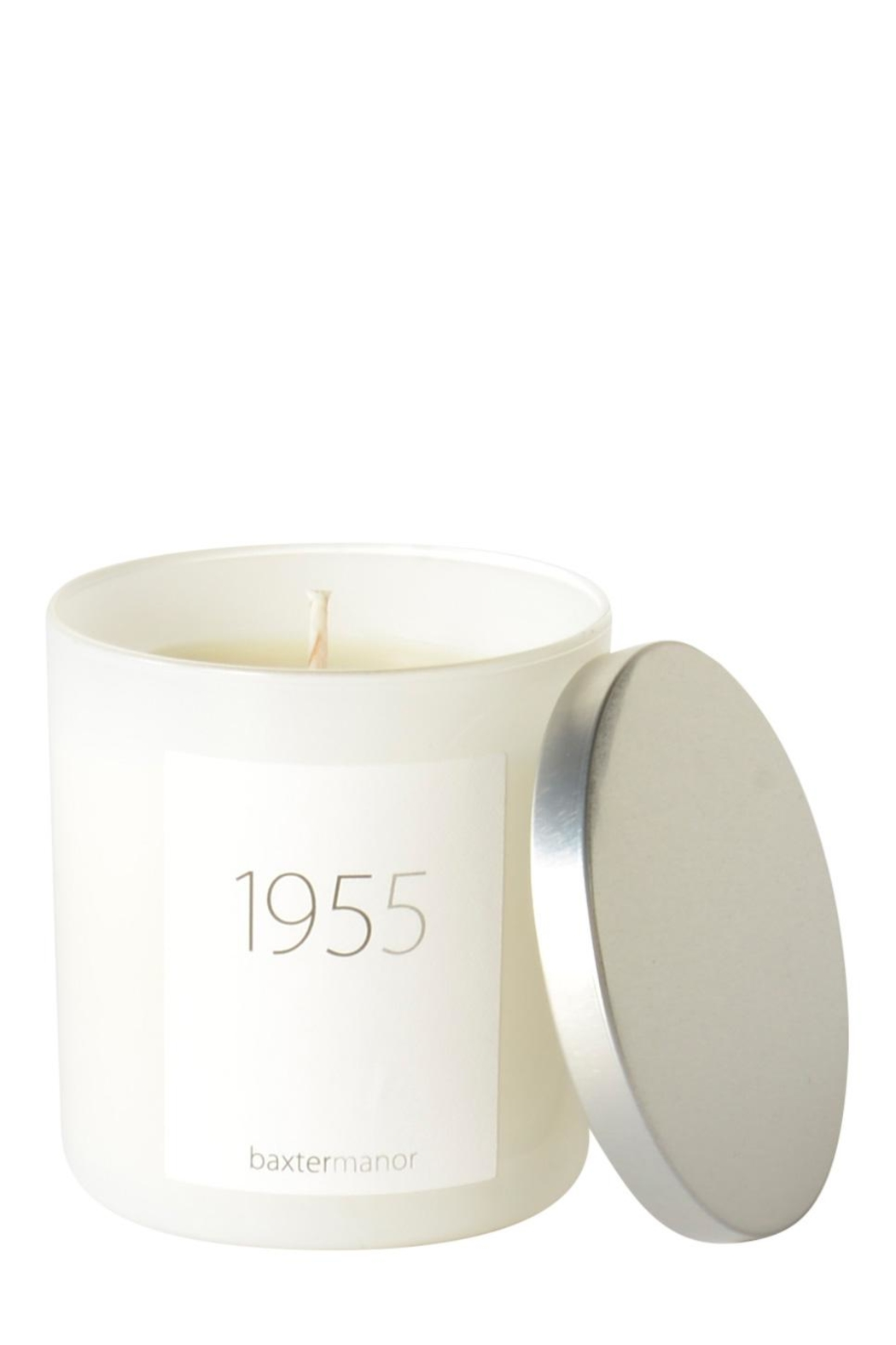 angelo:HOME 1955 #Ourhistorycollection Candle - Main Image
