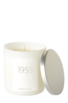 Shoptiques Product: 1955 #Ourhistorycollection Candle