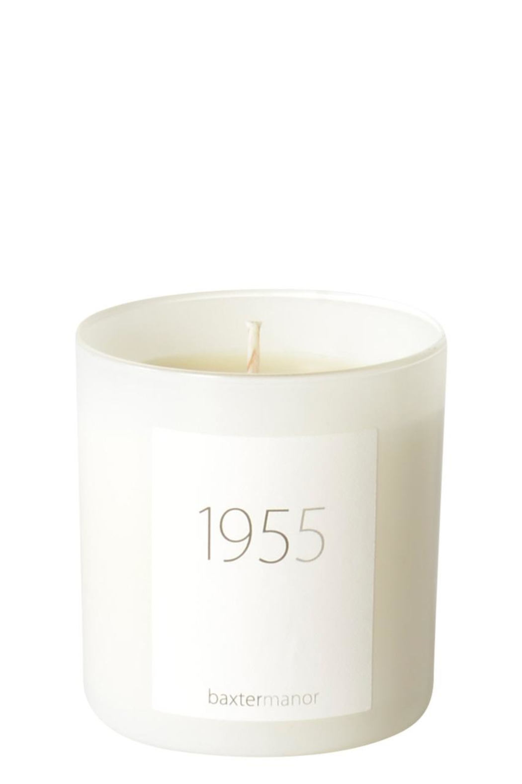 angelo:HOME 1955 #Ourhistorycollection Candle - Front Full Image