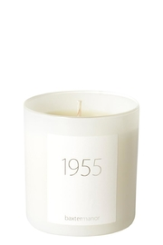angelo:HOME 1955 #Ourhistorycollection Candle - Front full body