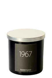 angelo:HOME 1967 #Ourhistorycollection Candle - Side cropped