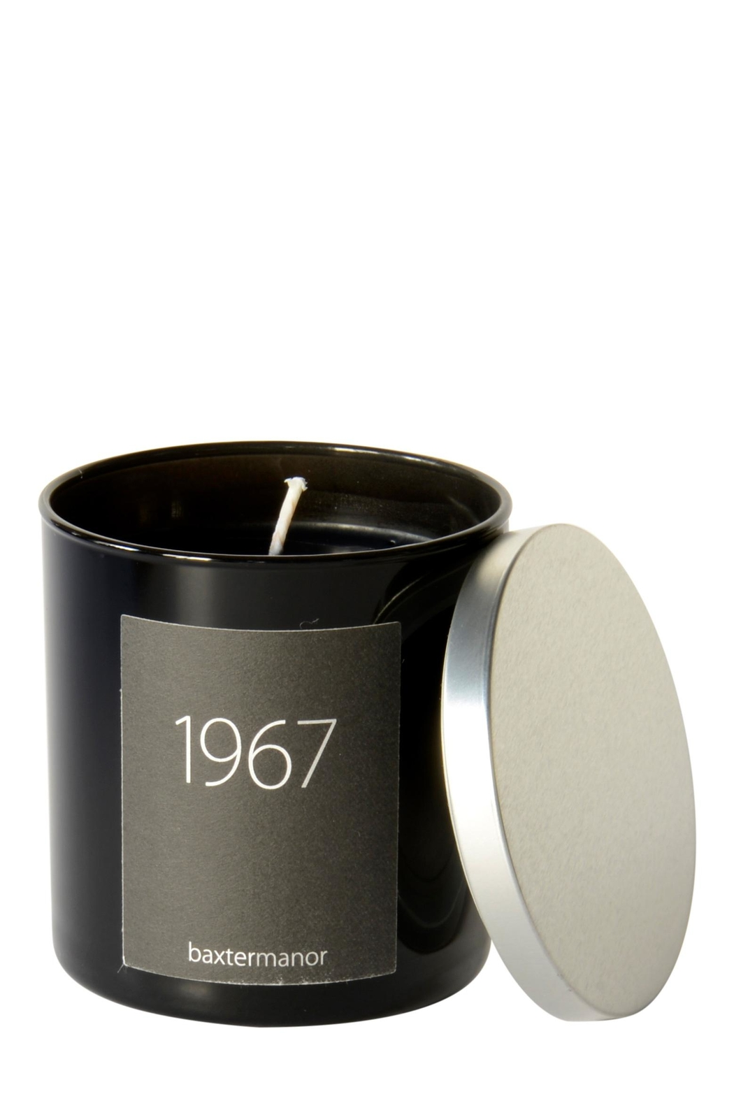 angelo:HOME 1967 #Ourhistorycollection Candle - Front Cropped Image