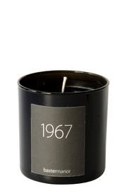 angelo:HOME 1967 #Ourhistorycollection Candle - Front full body