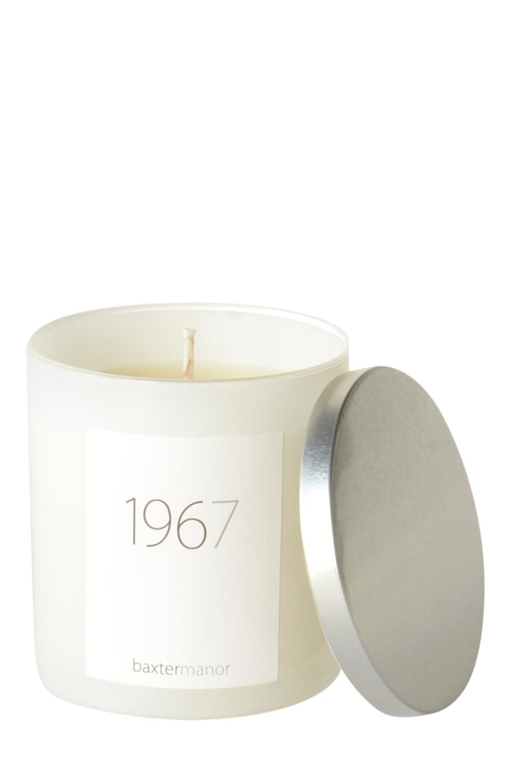 angelo:HOME 1967 #Ourhistorycollection Candle - Main Image
