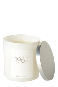 angelo:HOME 1969 #Ourhistorycollection Candle - Product List Image