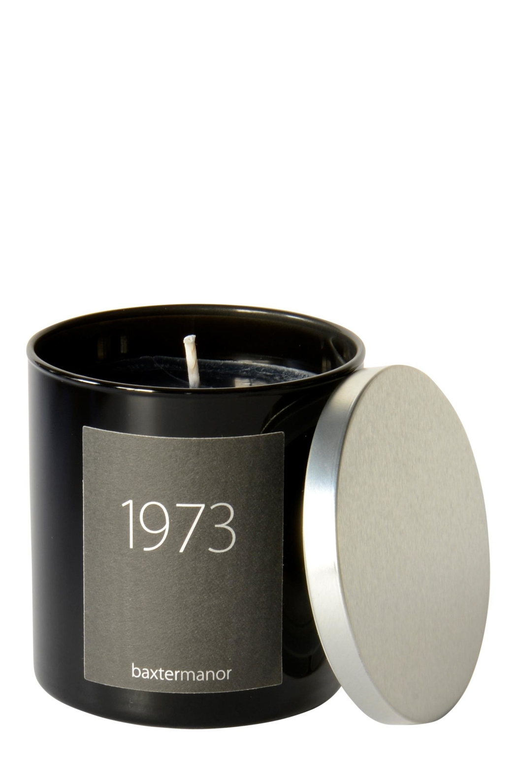 angelo:HOME 1973 #Ourhistorycollection Candle - Front Cropped Image