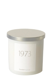 angelo:HOME 1973 #Ourhistorycollection Candle - Side cropped