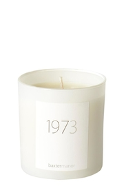 angelo:HOME 1973 #Ourhistorycollection Candle - Front full body
